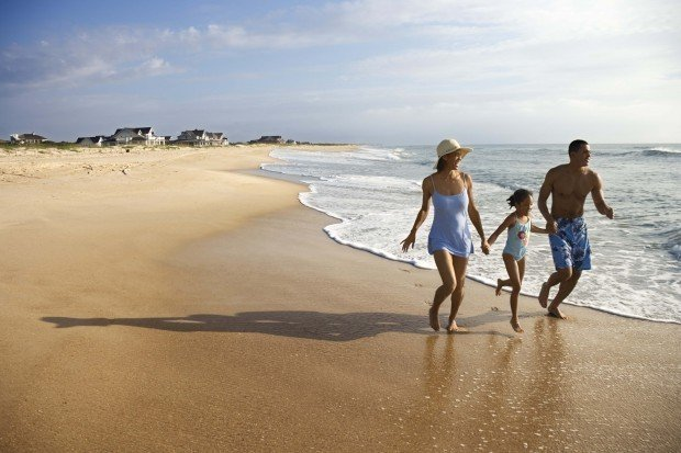 Taking a vacation benefits both employees and employers