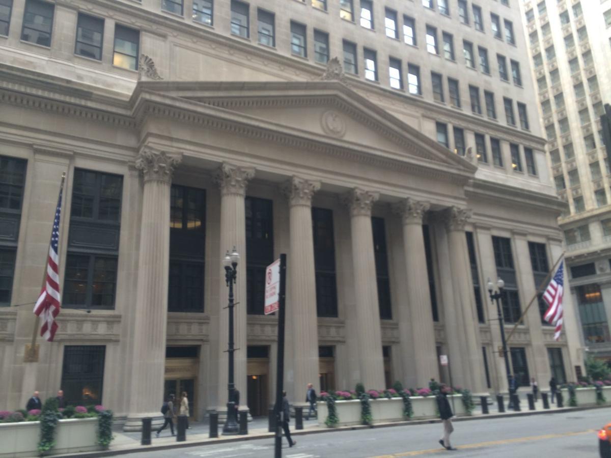 Federal Reserve Bank of Chicago economist to speak in Munster