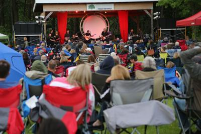 Tom Petty, Eagles and Crosby, Stills, Nash & Young tribute acts to play Gabis Arboretum
