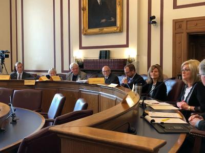 Task force begins working to understand Indiana's water infrastructure needs