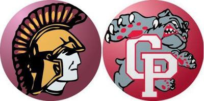 Chesterton at Crown Point logo
