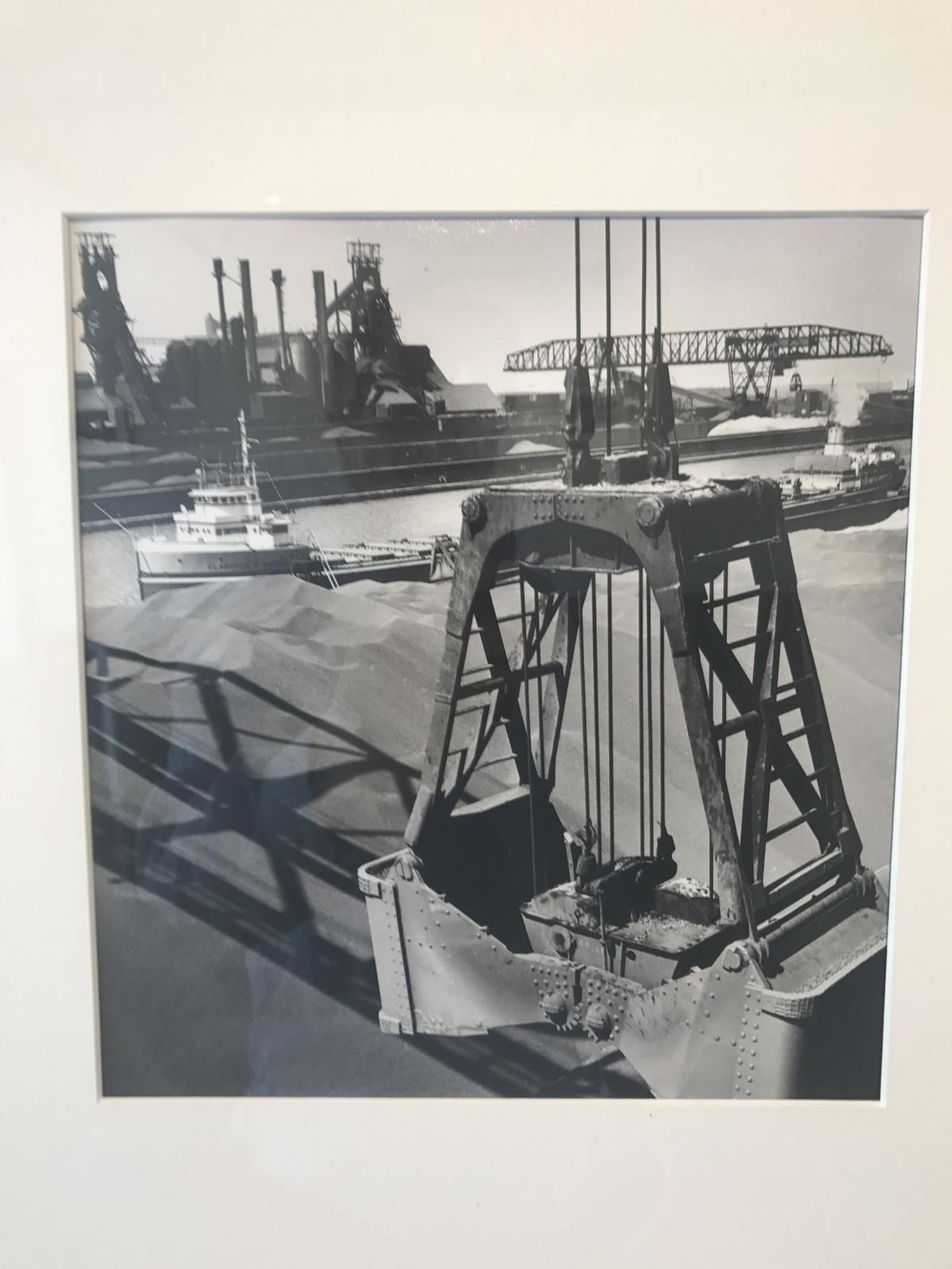 Steeltown USA exhibit showcases historic mill images