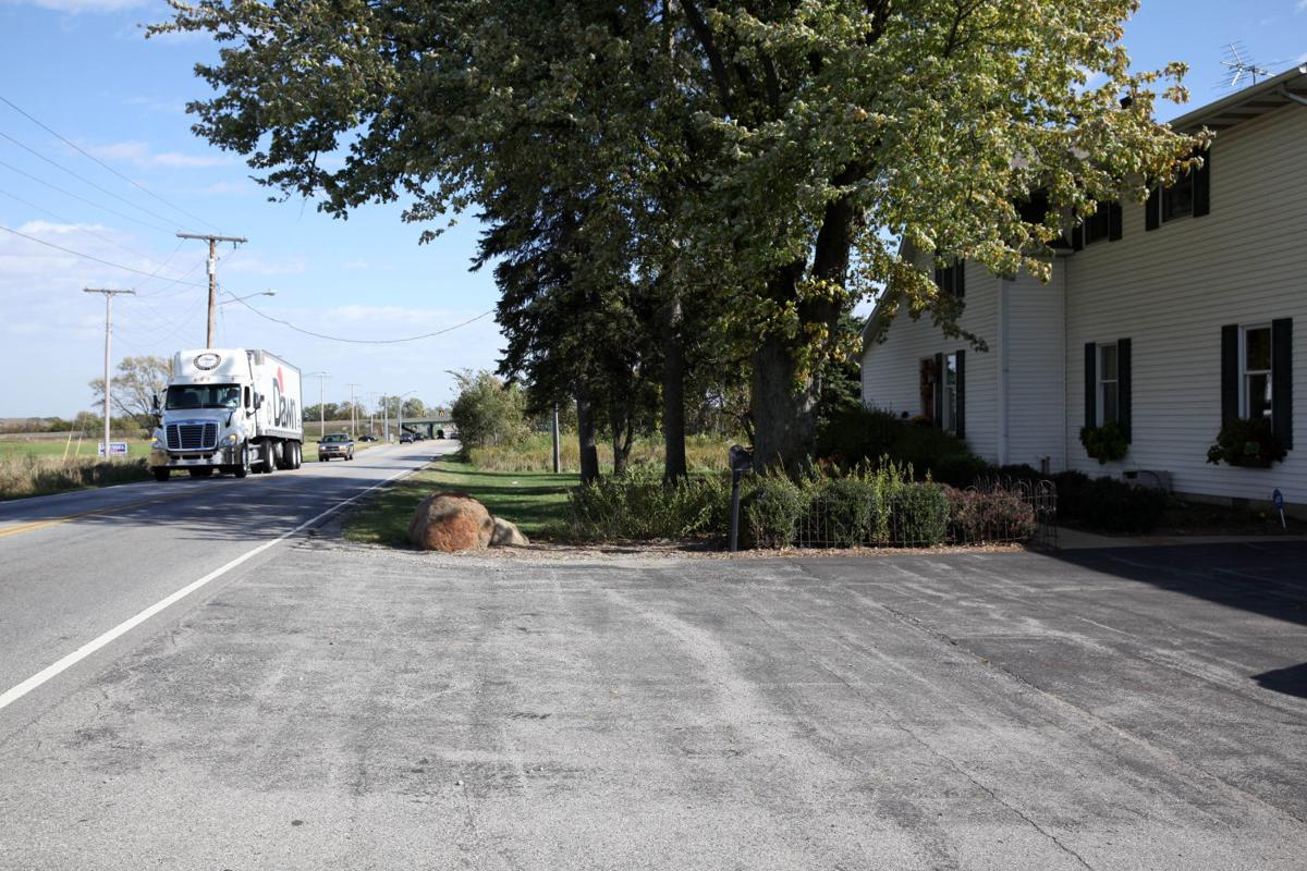 109th Avenue widening leaves home in limbo - for now