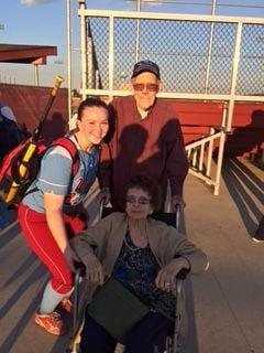 STEVE HANLON: Sharing a smile with a stranger