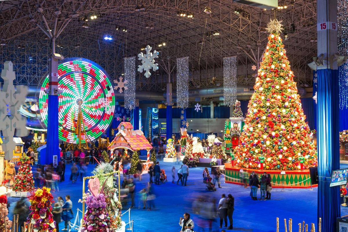 Image result for winter wonderfest at navy pier