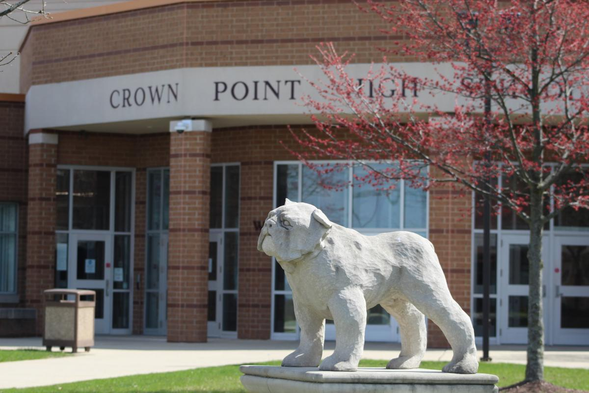 Crown Point Community School Corp.