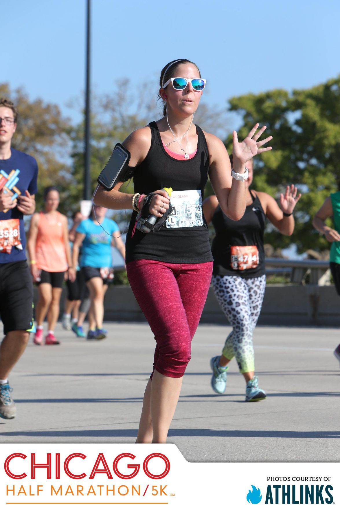 The Unnatural-born Athlete: One last half for 2017 run and done
