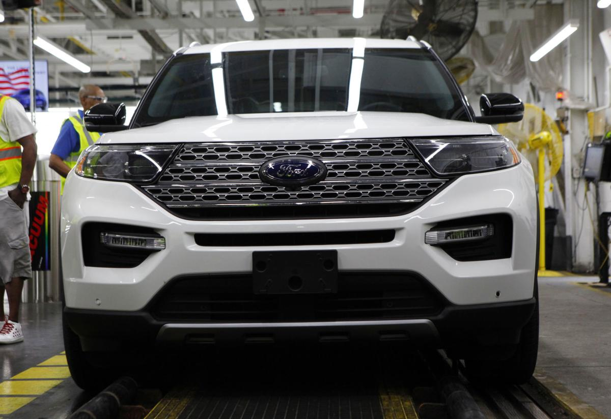 Ford looks to recover from shaky launch of new vehicles at Chicago Assembly Plant