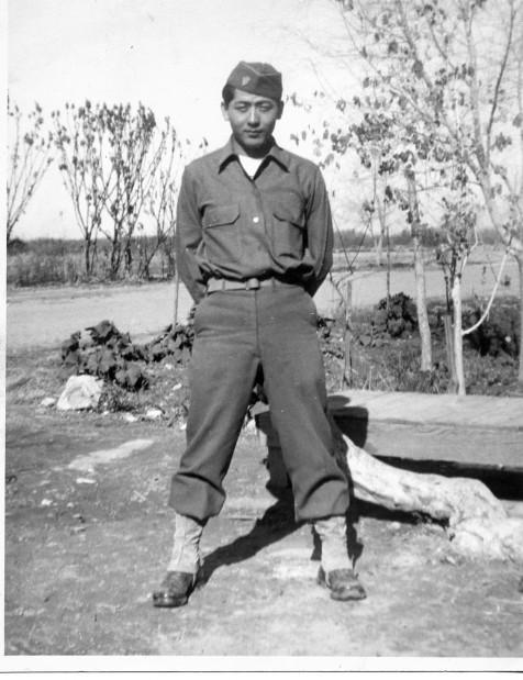 George Okamoto