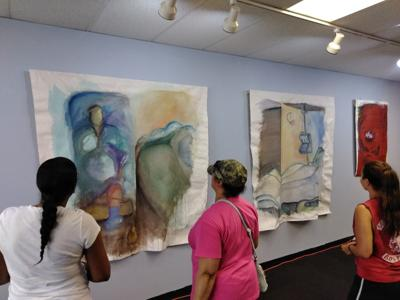 New exhibits coming to BESS Art Exposure