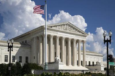 UPDATE: Mixed decision by U S  Supreme Court on Pence