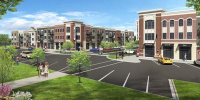 Holladay Properties to develop Westport site in Burns Harbor