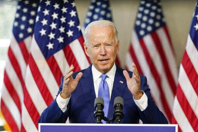 OUR ENDORSEMENT: Joe Biden is the better choice to restore, unite America