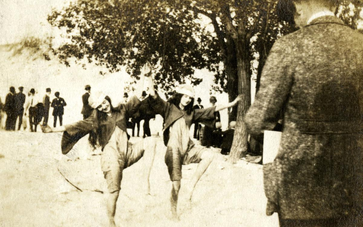 Pageant played role in saving Indiana Dunes