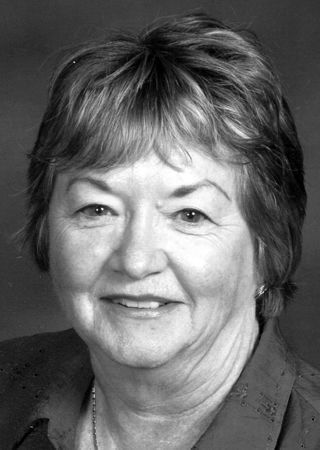 Barbara Fieldhouse