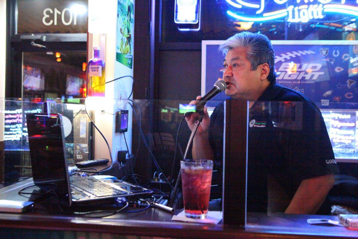 Trivia Night - Bullpen Luxury Bar & Grill