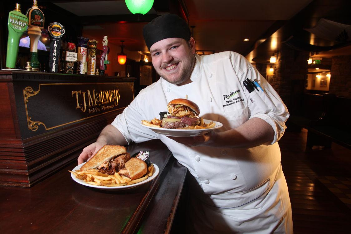 It's over: Radisson at Star Plaza restaurants close Tuesday