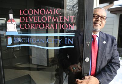 Michigan City partnering with Chicago-based international business development group