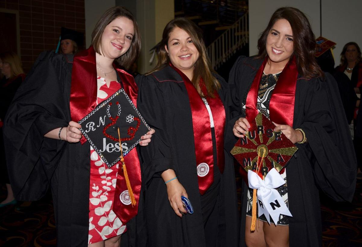 IUN graduation