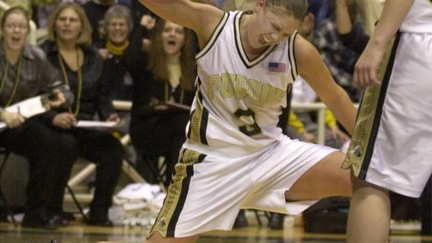 Women's basketball standouts from the Region reflect on Bayh's Title IX
