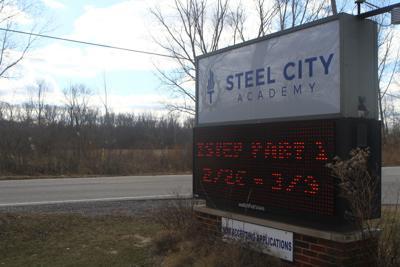 steel city academy gary maya energy stock