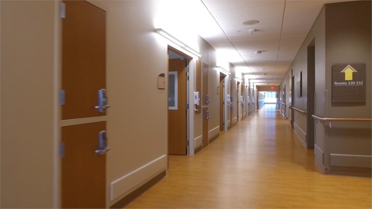 Franciscan Health Munster completes major $16.5 million hospital expansion