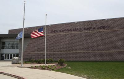 Thea Bowman building