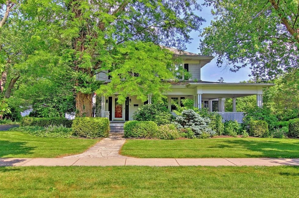 50 Most Expensive Homes For Sale In Northwest Indiana Home And