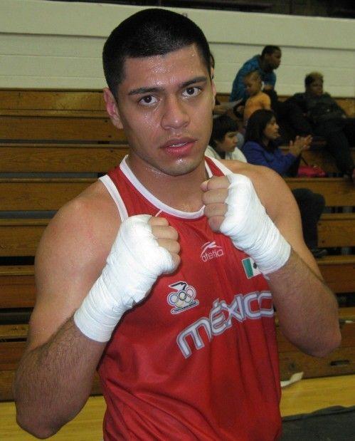 Southside amateur boxing club
