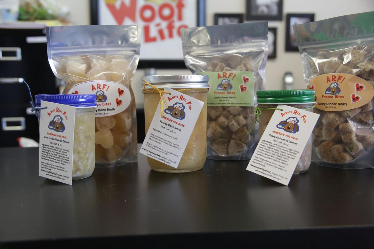 Crown Point food manufacturer, pet stores discuss the benefits of fresh food for your dog
