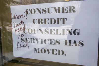 Lifeline thrown to clients of abruptly closed Consumer Credit Counseling