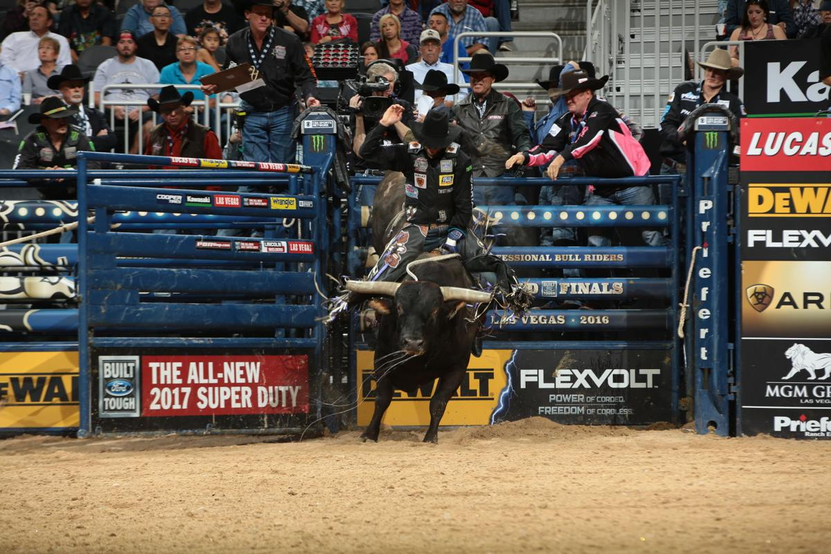 Pbr Comes To Chicagoland For Three Days Of Excitement
