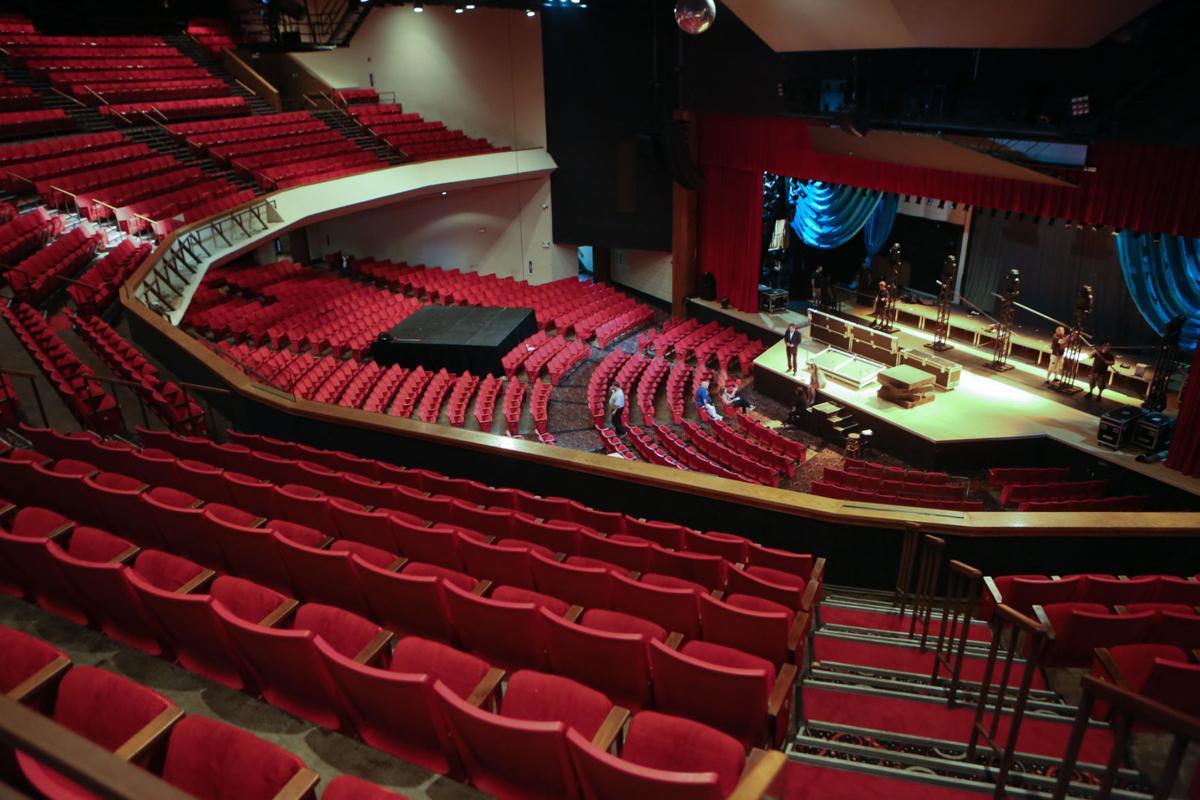 Star City Theatre Shows