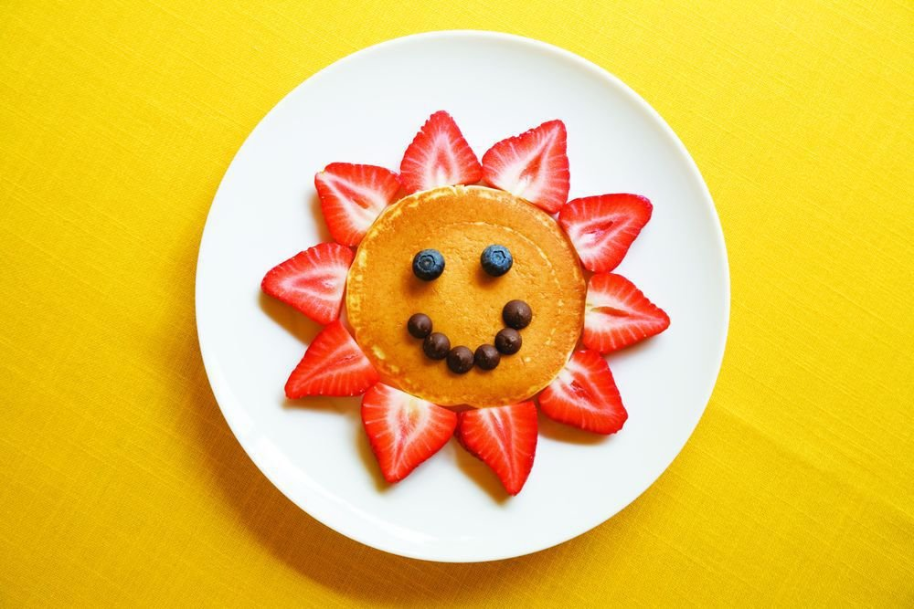 How food impacts your mood