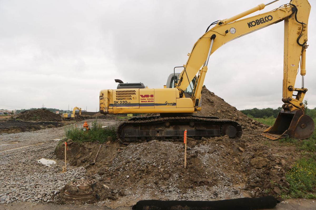 Beacon Hill development advances