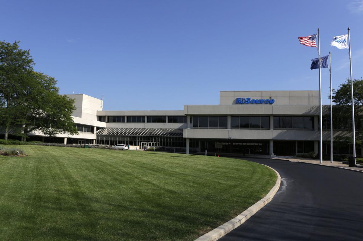 NiSource earnings jump 20.7 percent
