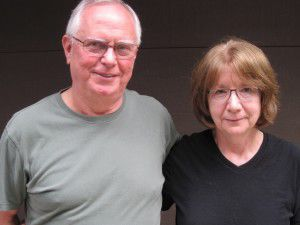 Alan and Rosemary Bell