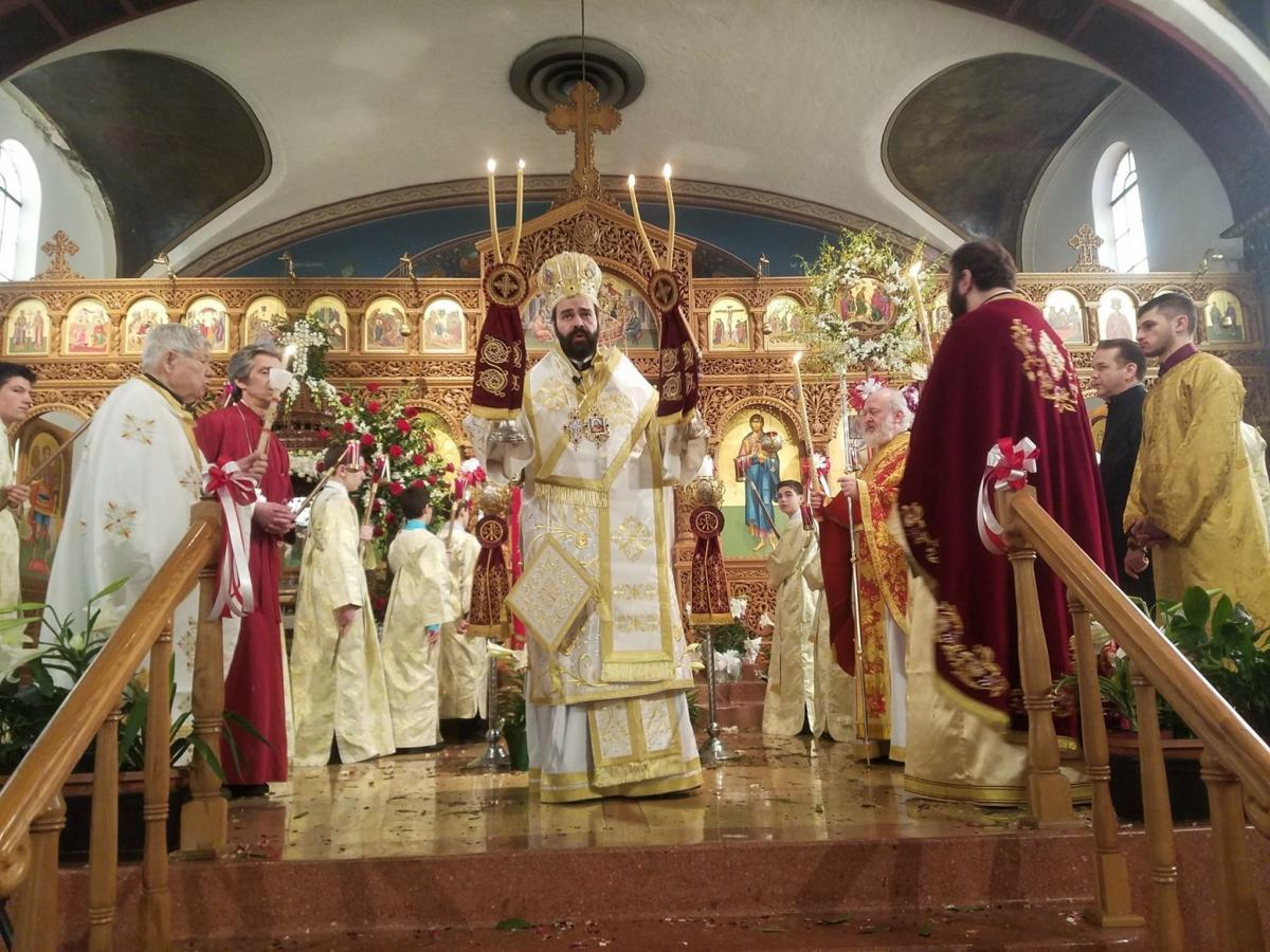 New Greek Orthodox regional hierarch to make first visit to
