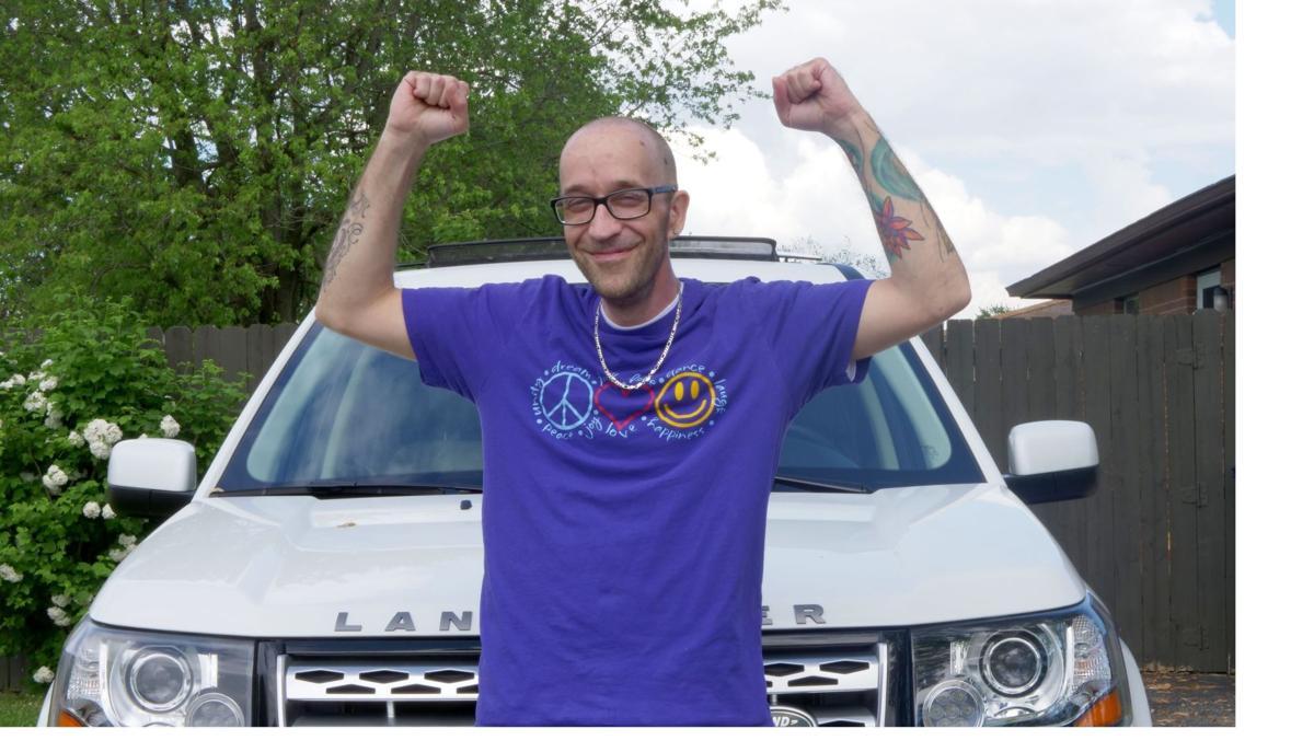 Indiana returns seized Land Rover in landmark civil forfeiture case