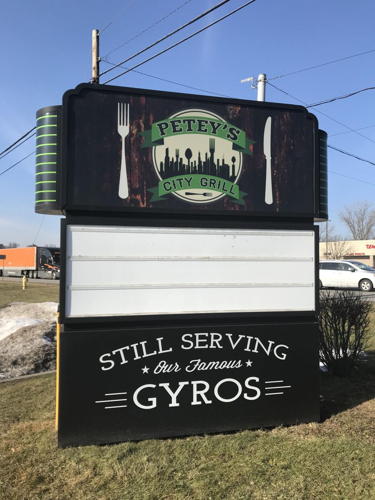 NWI Business Ins and Outs: Grocery store and gyros stand close in Valpo