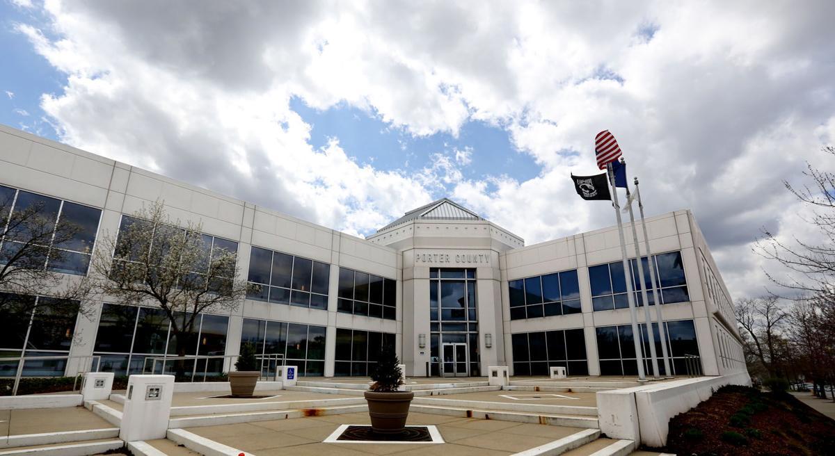 Porter County Administration Center