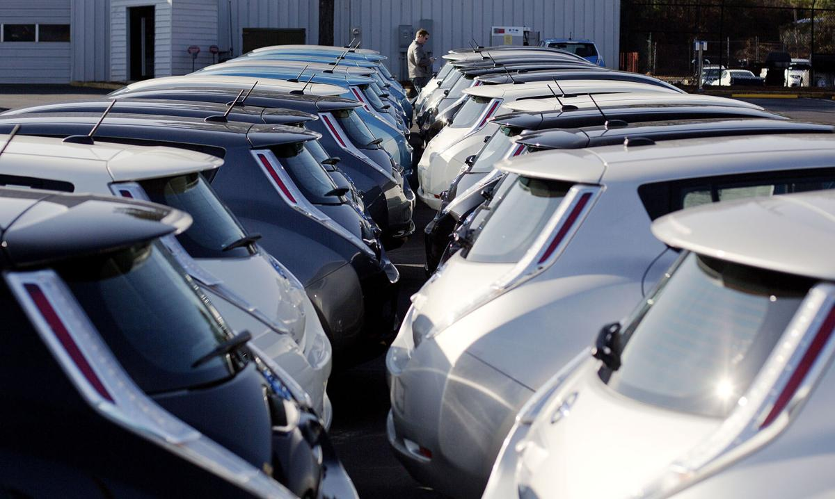 Nerdwallet choosing a good lease car