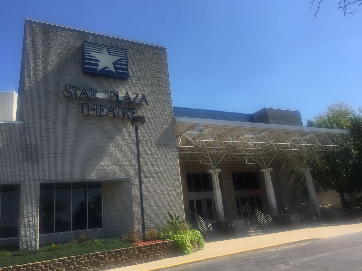 Star Plaza Theatre