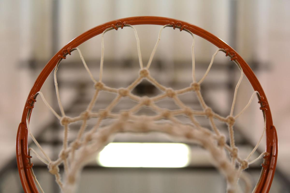 Stock basketball (LaCrosse/Bishop Noll)