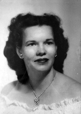 Edna Harth