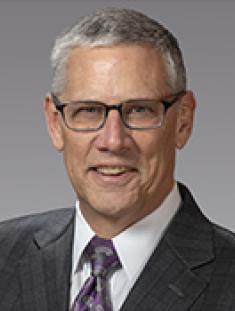 Michael McGarry named to U.S. Steel board