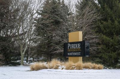 STOCK - Purdue Northwest - Westville campus