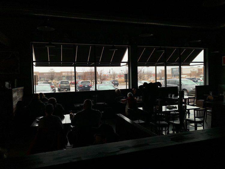 Power failure blacks out Shops on Main in Schererville