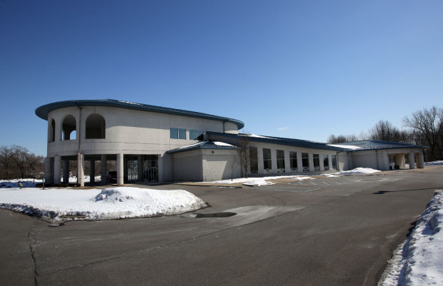 US Steelworkers Local 6787 hall and Duneland Falls Meeting facility