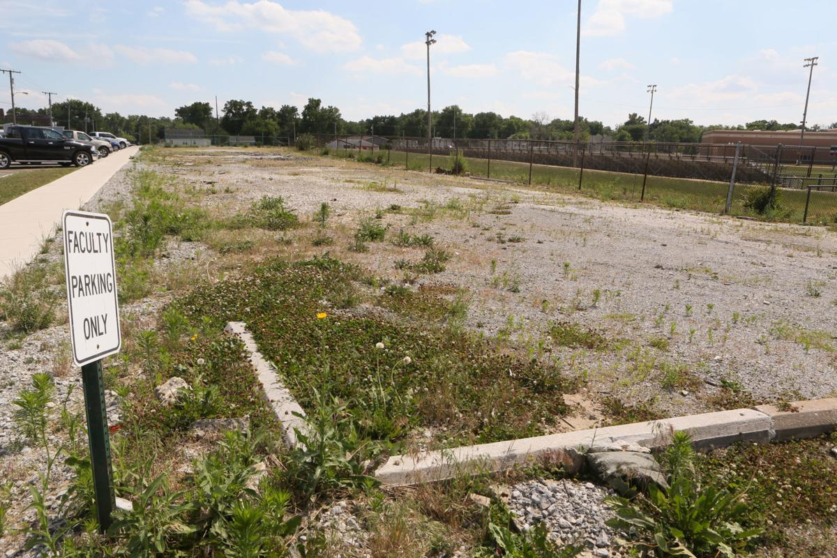 Crown Point land to be converted to a park